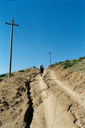 Zdjęcia: Vasije, Droga do..., ALBANIA