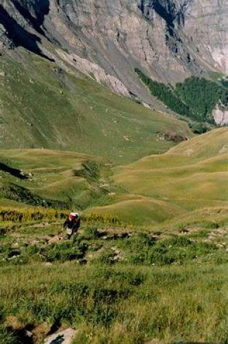 Zdjęcia: Góry Korab, Góry Korab, ALBANIA