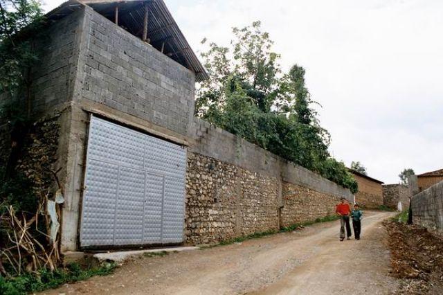 Zdjęcia: Kastriot, Wioska Gjergji Kastrioti Skanderbega, ALBANIA