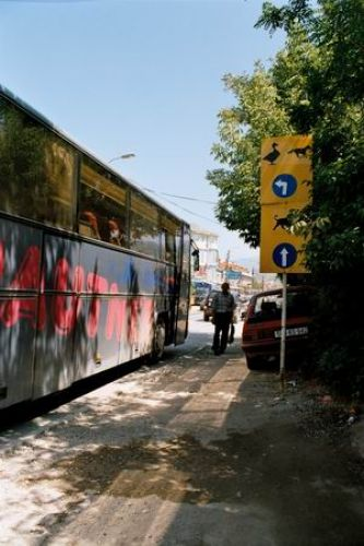 Zdjęcia: Prizren, Kosowo, Kaczki na lewo :), ALBANIA