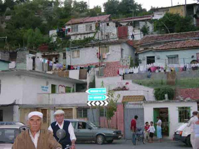 Zdj�cia: Szkoder, Wie�owce, ALBANIA