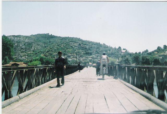 Zdjęcia: Albania, Shkoder, droga ekspresowa, ALBANIA