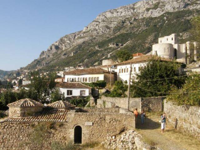 Zdjęcia: Kruja, Albania - Kruja, ALBANIA