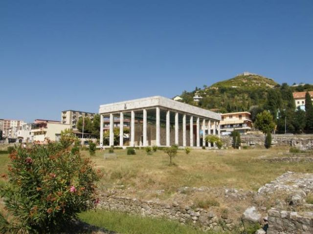 Zdjęcia: Lezha, Albania - Lezha, ALBANIA