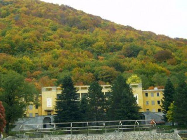 Zdjęcia:  Dajti, okolice Tirany, Dajti zaprasza, ALBANIA