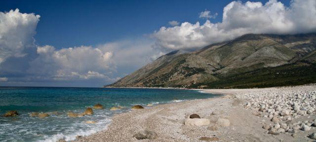 Zdjęcia: Drymades, ulubione miejsce, ALBANIA