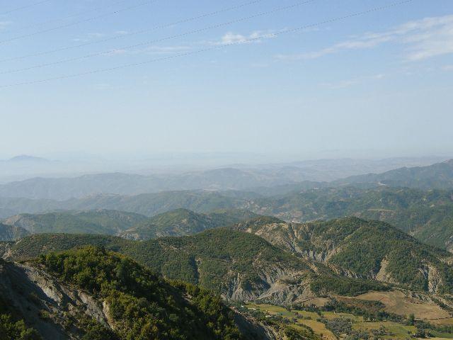 """Zdjęcia: Południowa Albania, Południowa Albania, Albania - """"Kraina Orłów"""", ALBANIA"""