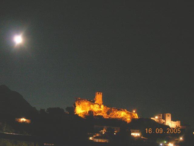 Zdjęcia: Kruja, Albania, Muzeum Skanderbega, ALBANIA