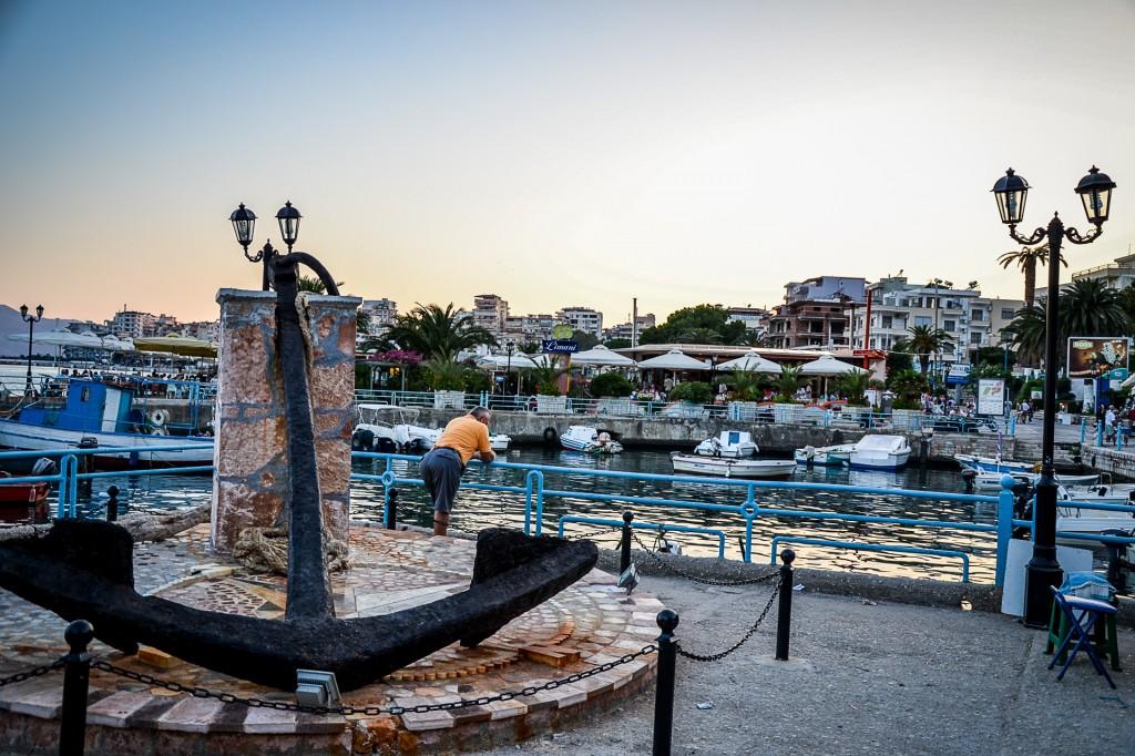Zdjęcia: Saranda, Saranda, Saranda, ALBANIA