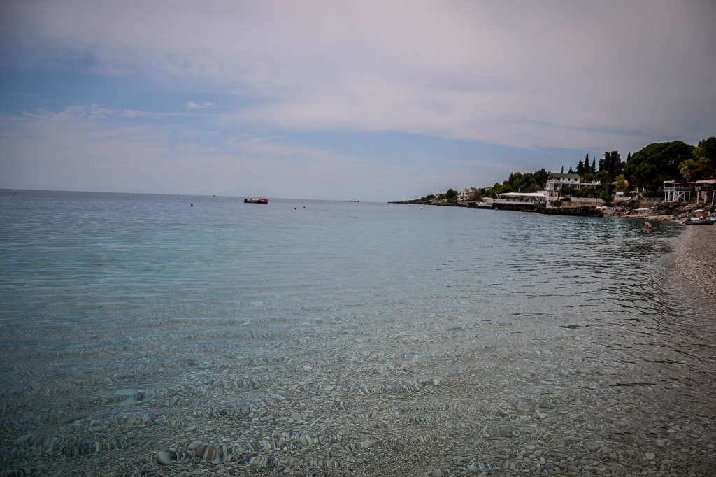 Zdjęcia: Dhermi, Albańskie wybrzeże, ALBANIA