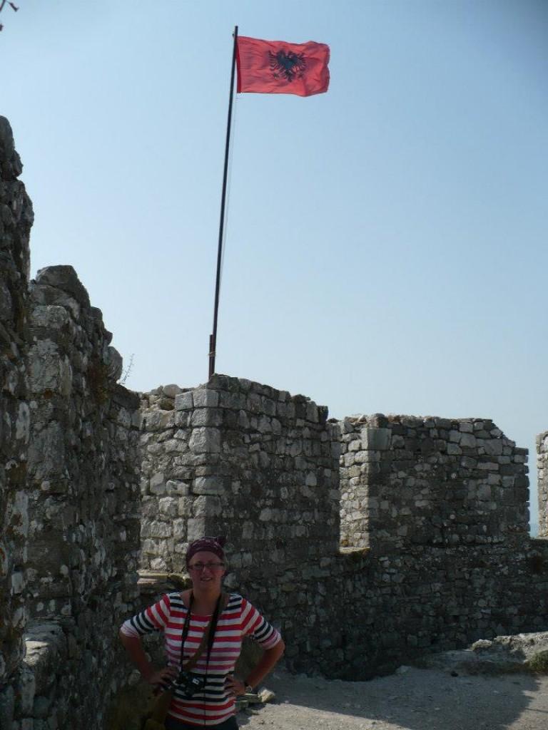 Zdjęcia: Twierdza, ALBANIA