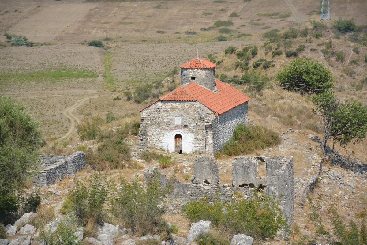 Zdjęcia: Borsh, Borsh, znalezisko, ALBANIA
