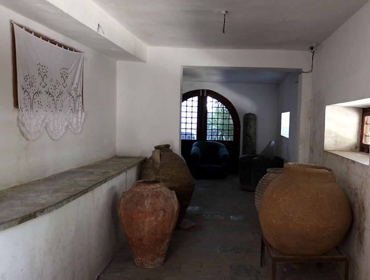 Zdjęcia: Starówka, Gjirokastra, Stary magazyn, ALBANIA