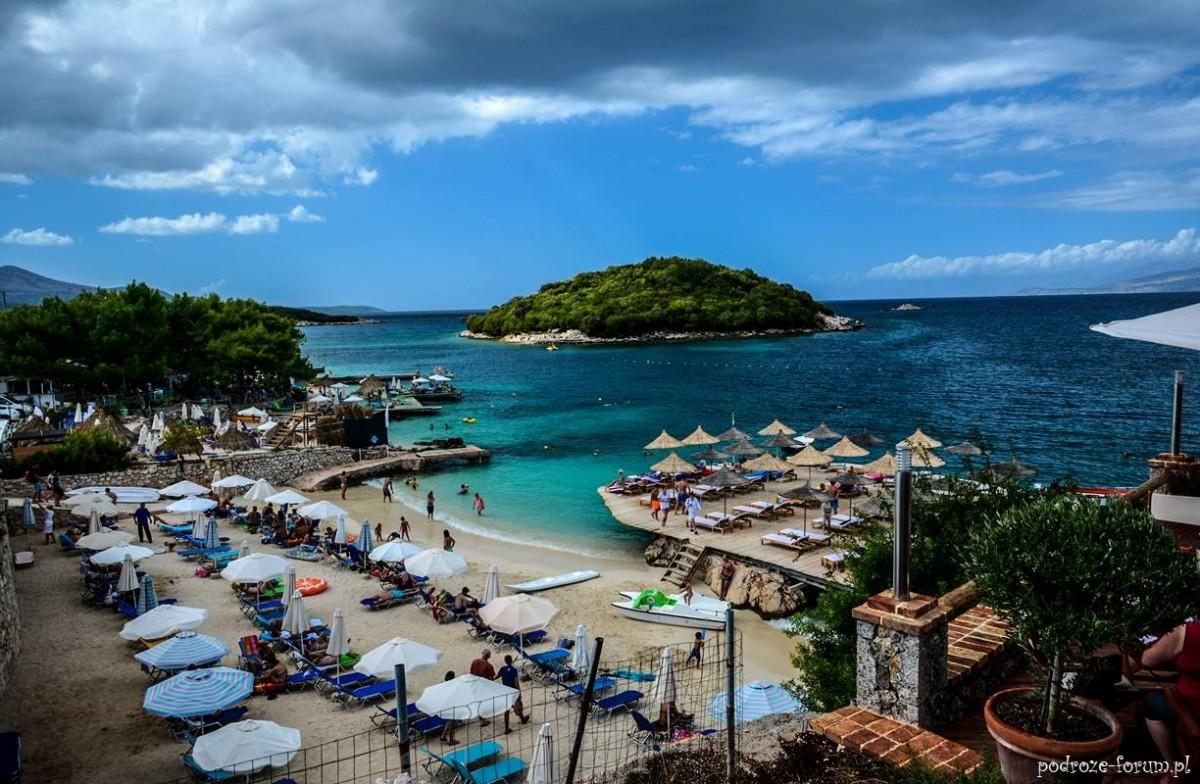 Zdjęcia: wybrzeże, wybrzeże, Albania , ALBANIA