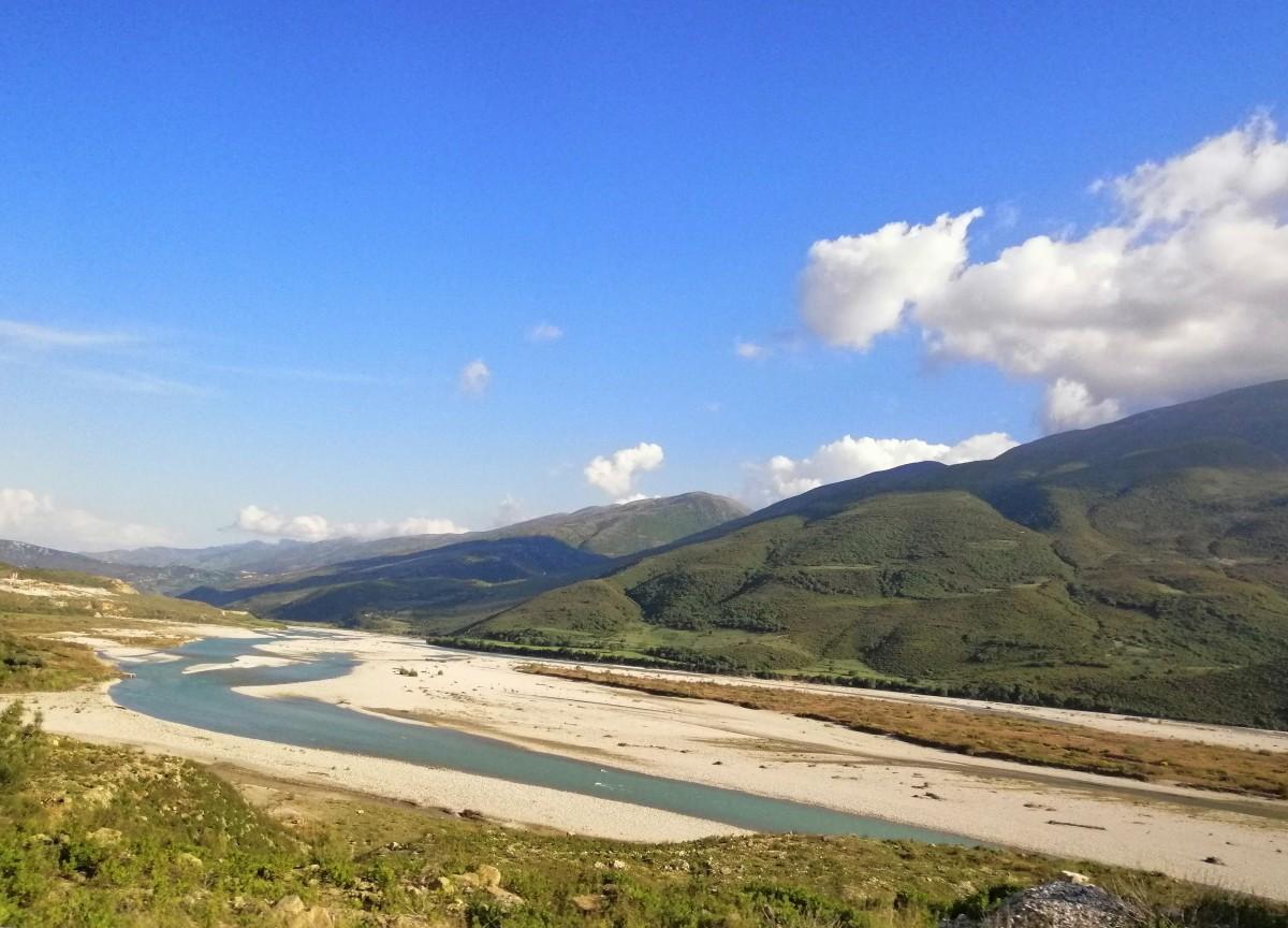 Zdjęcia: Albania, Widoczki z Albanii 1, ALBANIA