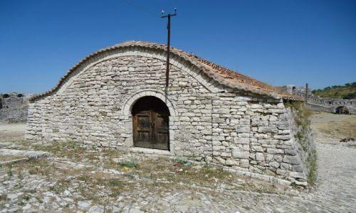 Zdjęcie ALBANIA / Berat / Berat / Cerkiew