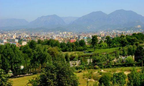 Zdjęcie ALBANIA / Albania / Albania / Albania