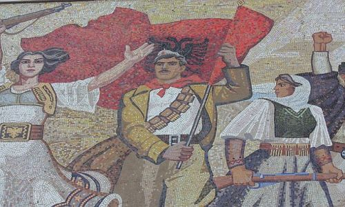 Zdjecie ALBANIA / - / Albania / Albania