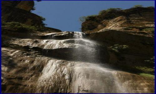 ALBANIA / - / Kanion rzeki Osum / Kanion rzeki Osum