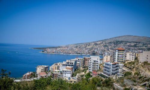 ALBANIA / Saranda / Saranda / Saranda