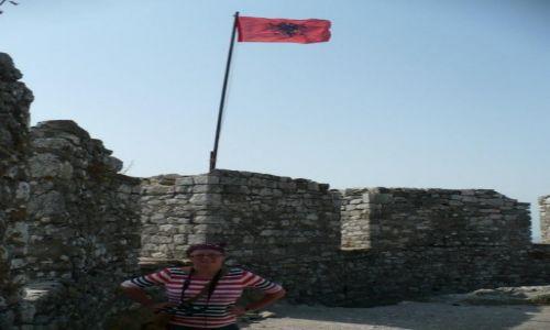 Zdjecie ALBANIA / - / - / Twierdza