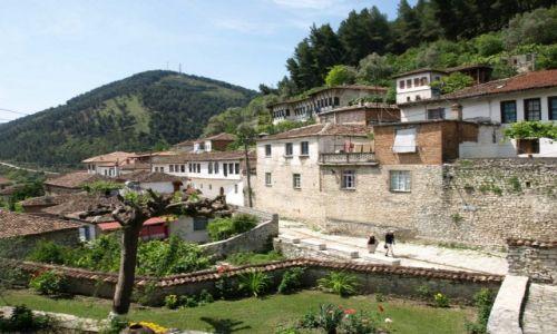 Zdjecie ALBANIA / Berat / Berat / Berat