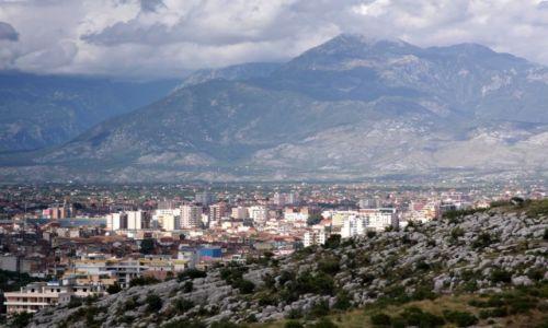 Zdj�cie ALBANIA / - / Shkoder / Alpy Alba�skie