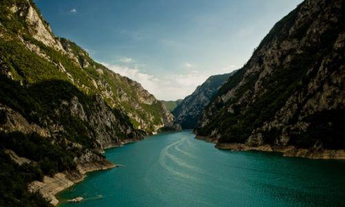 Zdjęcie ALBANIA / Albania / Albania / 4x4