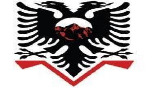 Zdjecie ALBANIA / - / Curraj Eperm / Logo Albanian Challenge