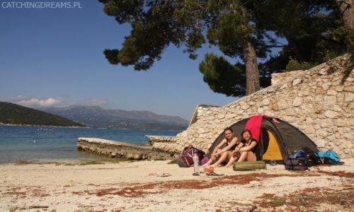 Zdjecie ALBANIA / Ksamil / Ksamil / Albańskie klimaty