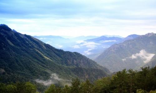 Zdjęcie ALBANIA / Theth / Theth / W drodze do Theth