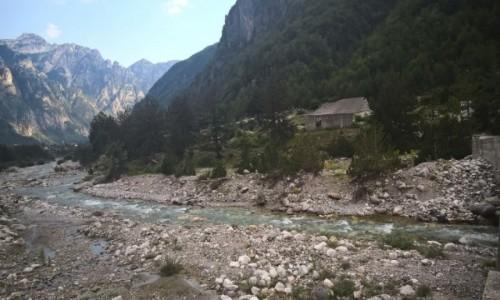 Zdjecie ALBANIA / Północna Albania / Góry Przeklęte / ICAN4x4