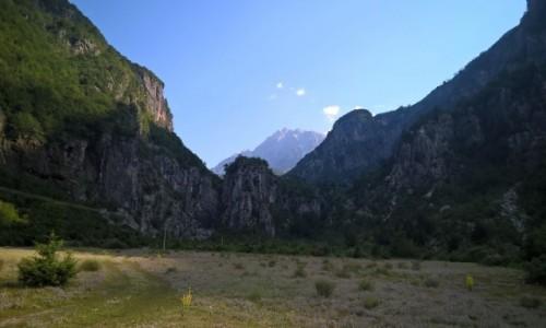 ALBANIA / Północna Albania / Góry Przeklęte / ICAN4x4