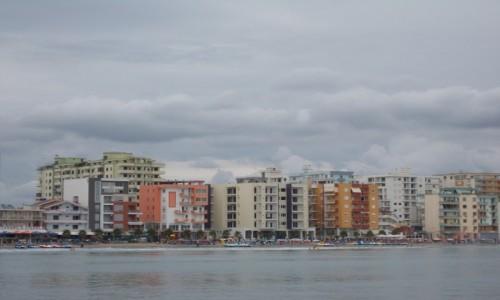 ALBANIA / Bałkany / Albania / Durres 2