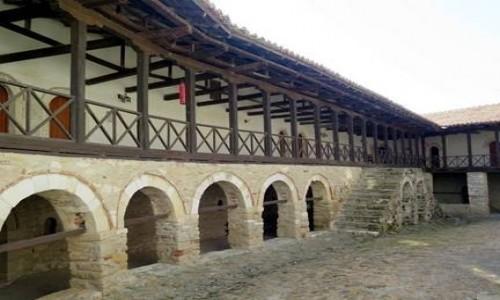 Zdjecie ALBANIA / Albania, okolice Fier / Ardenica / Klasztor w Ardenicy (4).