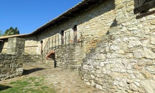 Zdjecie ALBANIA / Albania, okolice Fier / Ardenica / Klasztor w Ardenicy (5).