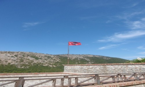 Zdjecie ALBANIA / - / Butrint / Albania