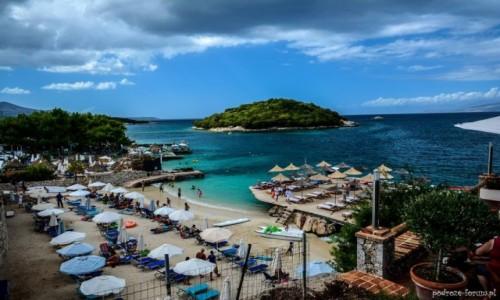 Zdjecie ALBANIA / wybrzeże / wybrzeże / Albania