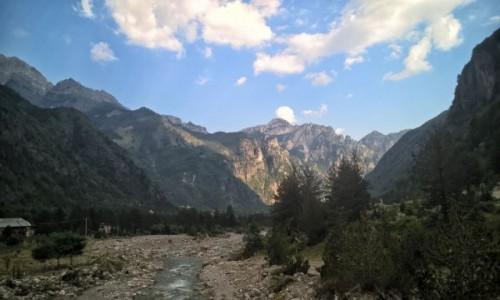 Zdjecie ALBANIA / Szkodra / Theth / ICAN4x4