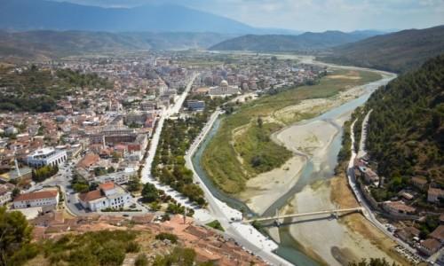 Zdjęcie ALBANIA / - / Berat / Berat