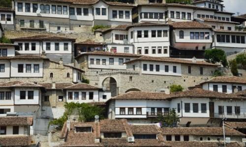 Zdjecie ALBANIA / - / Berat / Berat