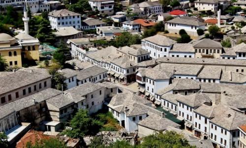 ALBANIA / Gjirokastra / Gjirokastra / Gjirokastra-kamienne miasto