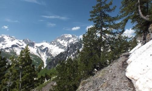 Zdjecie ALBANIA / Albania północna / Theth / Park Narodowy Thethit
