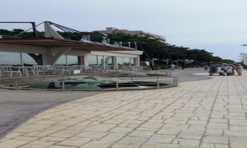 Zdjecie ALBANIA / Durres / Durres / Bunkry