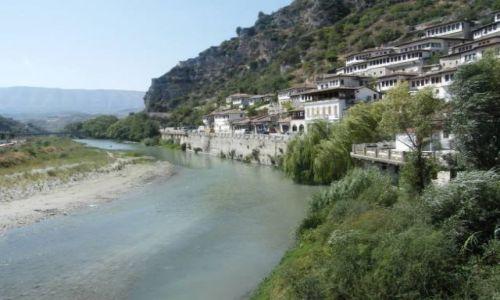 ALBANIA / brak / Berat / Albania - Berat