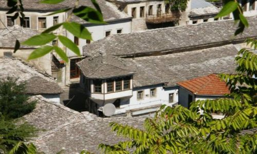 ALBANIA / brak / Gjirokaster / Albania - Gjirokaster