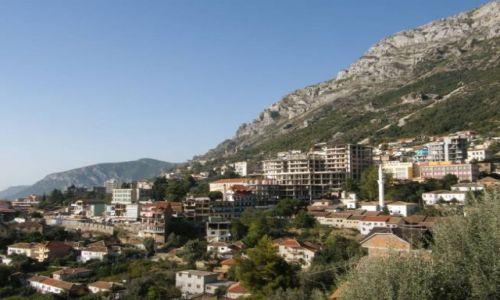 ALBANIA / brak / Kruja / Albania - Kruja
