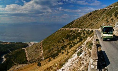 Zdjęcie ALBANIA / brak / Drymades / albania