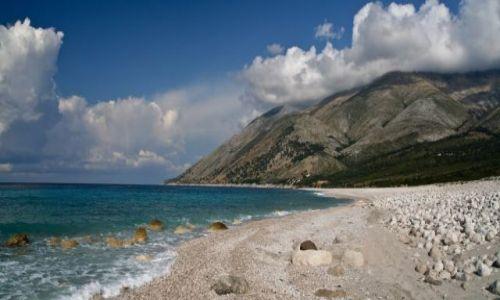 Zdjęcie ALBANIA / brak / Drymades / ulubione miejsce