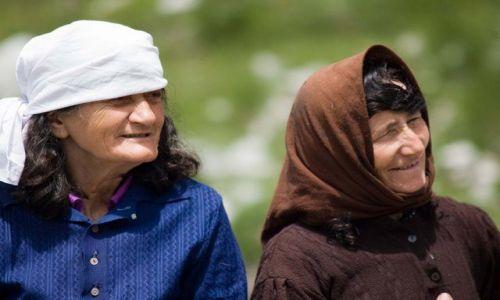 Zdjecie ALBANIA / shkoder / Albańskie Alpy / Siostry